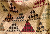 Love this quilt / Antiek