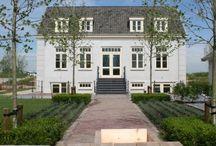 Charme logies in Nederland