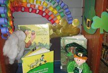 Children's Room / What's happening in the AWPL Children's Room  / by Albert Wisner Public Library