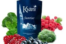 Kyani - Natural health supplements