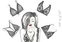 my illustrations / www.littlecupofart.pl https://www.facebook.com/littlecupofart
