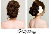 Wedding Hair / by Andrea Turner