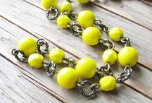 jewelery I like / by Pat Gromer