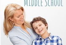 Learning: Middle School