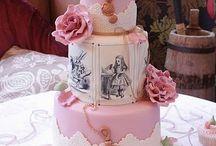 Food_Beautiful cakes