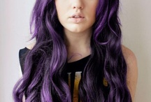 Hair colors for sammifay