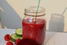 Food | Juices