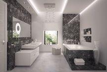 Projekt SIBU-DESIGN Wandverkleidungen / 3D Modeling, 3D Gestaltung und Rendering