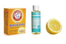 DIY Home Cleaning Remedies / by Beth Leyva