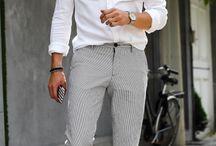 Fashions men's