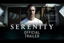 Serenity The Movie filmed in Mauritius #secretswillsurface / Serenity The Movie was filmed in Mauritius - even though it's set in the Caribbean!