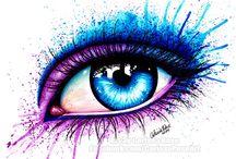 Eyes / Everything for body