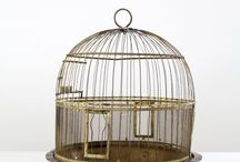 Don't Cage Me In / Bird cages up do ..