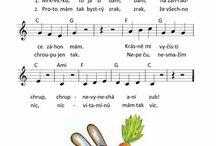 Ovoce a zelenina-písně,básně