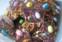 Desserts!!! / by Heidi Foreste