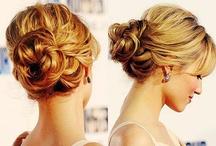 Fryzury | Hairstyle
