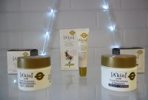 Skin Care Range / Boutique creams, injectiables, sunscreen - we've got your skin covered!