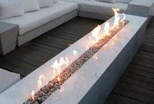 Fire Pit / by Jennifer Lehman