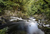 MNH UK Wales 2017 - Snowdonia
