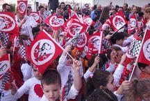 Doğa Okulları'nda 29 Ekim Coşkusu / Doğa Okulları'nın tüm kampüslerinde 29 Ekim Cumhuriyet Bayramımız coşkuyla kutlandı.
