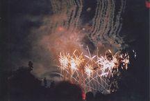 baby you're a firework. / by Molly Joy Kouba
