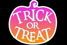 trick or treack