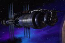 #fantasy & #sci-fi / fantasy, scienc fiction, sci-fi;    books, movies, games, DIY, ...