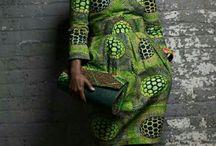 Afrikaanse. kledij