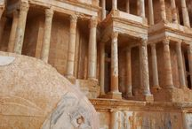 Ancient Rome / Architecture, art, history, fashion...