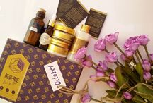 Beauty Box Subscriptions / This is about various beauty box subscriptions in India