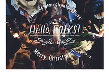 Hello,FOLKS! -4-