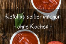 Soßen/Ketchup / Salatsoßen / Gemüsebrühepaste, Vanilleextrakt