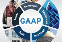 Accounting / Generally Accepted Accounting Principles (GAAP). / by NTC Library