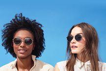2016 Women's Summer Sunglass Trends
