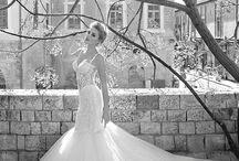 bridal portrait inspiration / by Kate Headley