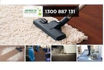 Top Class Carpet Cleaners in Melbourne / Jenas Carpet Cleaning provides carpet cleaning service in Melbourne quite seriously and professionally. We are family owned and operated business which takes great pride in offering our clients expert and professional carpet cleaning services in Melbourne customized to their exact specifications and requirements.