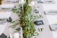 Dekoracje stołów na weselu