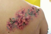 Chery blossom
