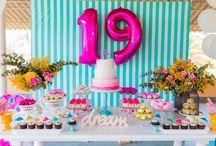 Festa de 12 anos