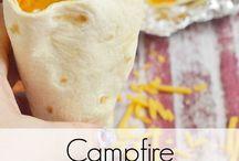 Campfirefood
