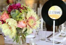 Wedding!!! Flowers