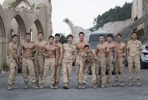 Descendants of the Sun""