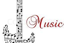 Μουσική , κιθαρες