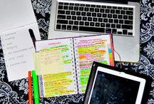 budget/organising/life hacks
