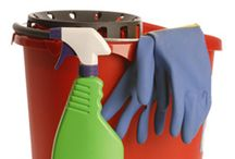 Diamond Cleaning Services Limited / where to start with our cleaning venture