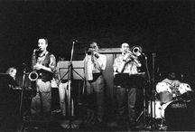 """""""Concerts""""-Έκθεση φωτογραφίας του Γιάννη Τζέμου στο Duende Jazz Bar"""