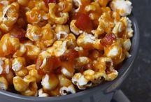 Mmmm.... Sweet Popcorn! / by Jan Lipinski