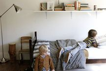 zooey // room for the littles / by Zooey Magazine
