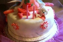 Cakes by Connie's Spot© / Connie's Spot© & Connie Hughes Designs© Is my wives crocheting & crafting blog & business.