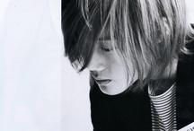 Kim Hyun Joong / Bel sorriso ..